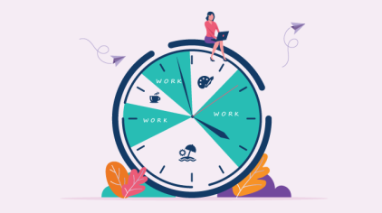 work hours and productivity